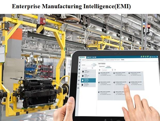 Enterprise Manufacturing Intelligence(EMI) Market