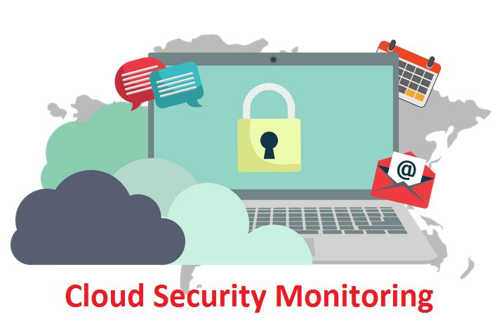 Cloud Security Monitoring Market