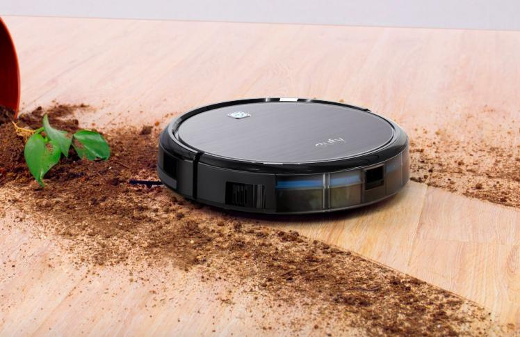 Impact Of Covid-19 Outbreak On Global Robotic Vacuum Cleaners