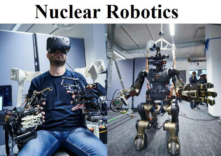 Nuclear Robotics Market
