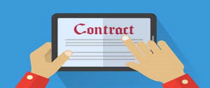 Contract Management Software Market