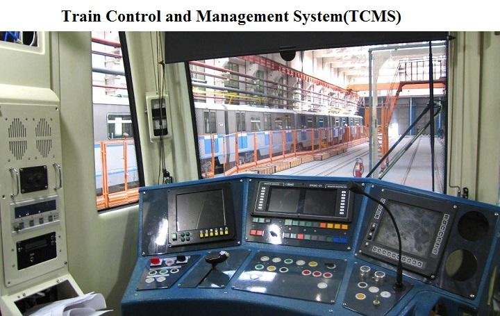 Train Control and Management System(TCMS) Market