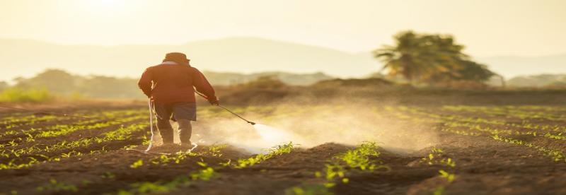 Fertilizer Distributing Machinery Market