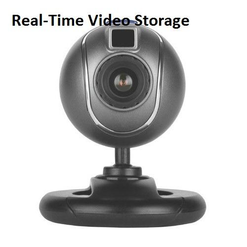 Real-Time Video Storage Market