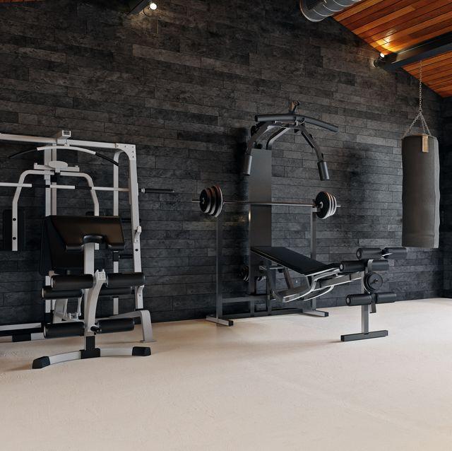 Household Gym Equipment