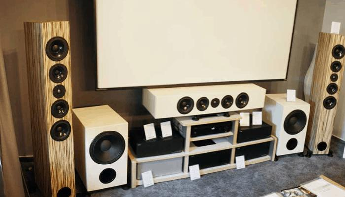 Home Audio Speakers Market