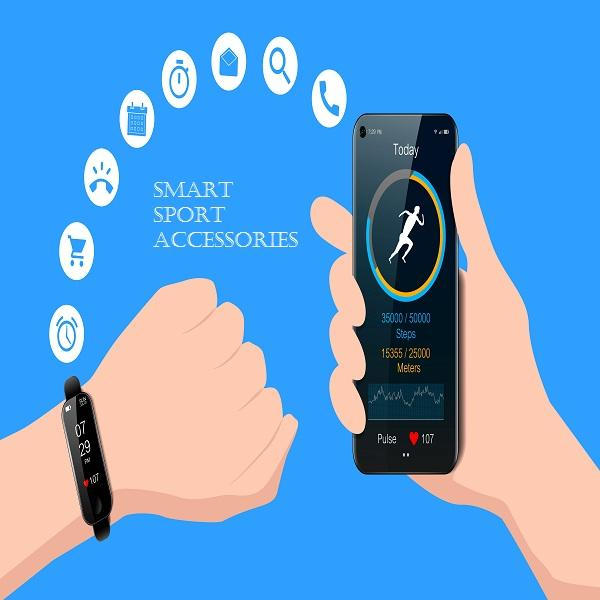 Smart Sport Accessories Market