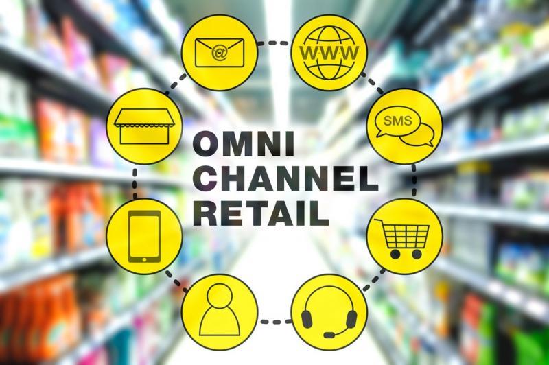 Omni-Channel Bricks and Clicks