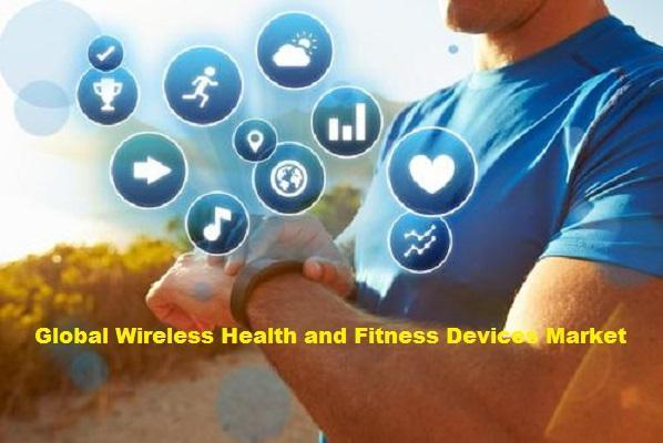 Wireless Health and Fitness Devicess Market