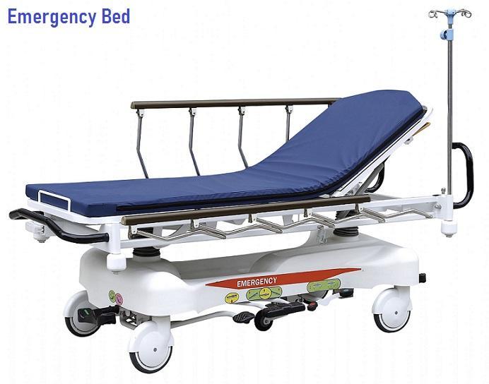 Emergency Bed