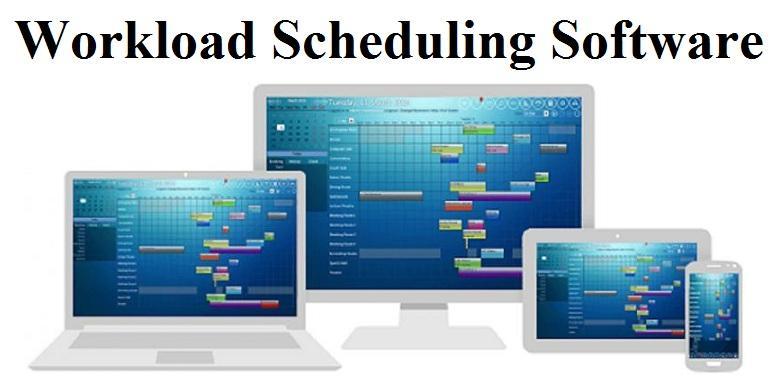 Workload Scheduling Software Market