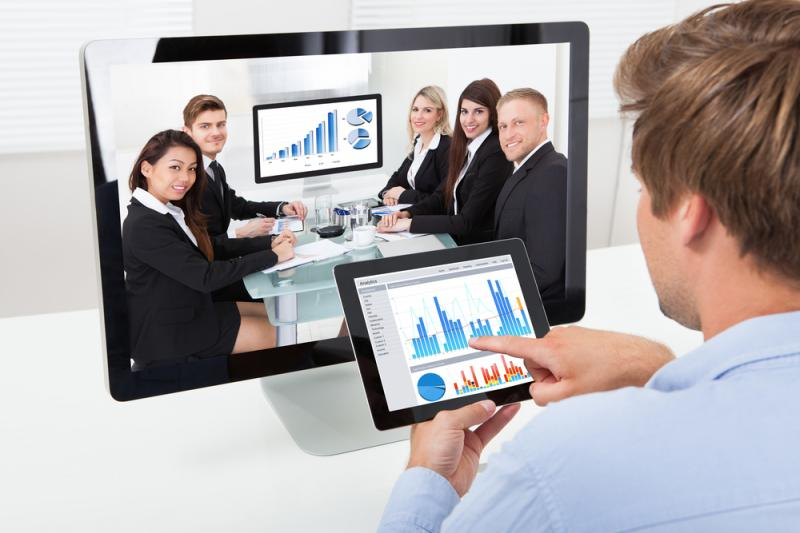 Web and Video Conferencing Software Market 2020- Future