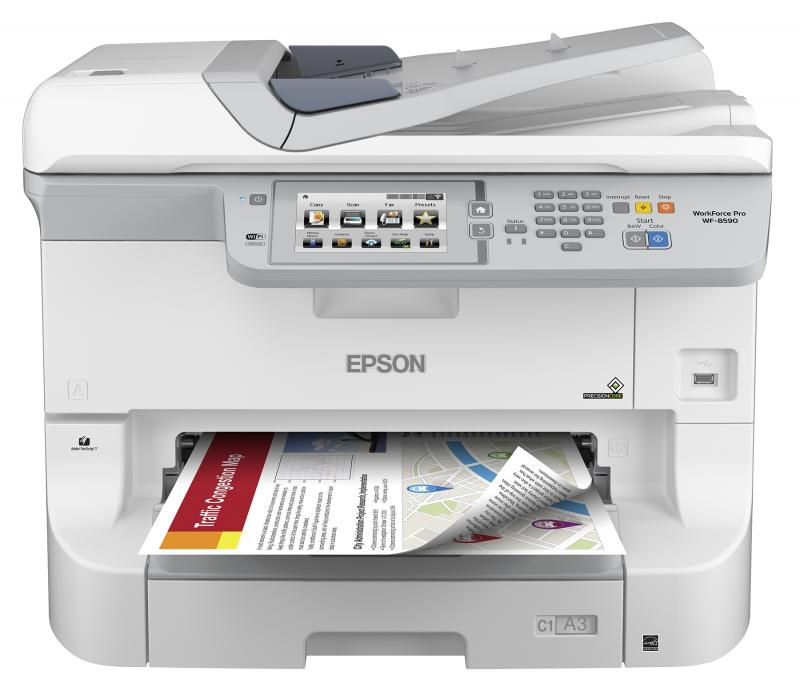 A3 Color Printer Market: Competitive Dynamics & Global Outlook