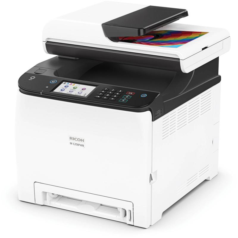 Global Laser Multifunction Printer Market Expected to Witness