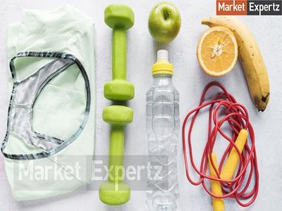 Sports Food Market Research Study including Growth Factors,