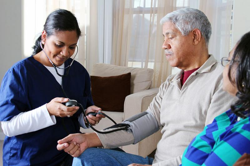 Senior In-Home Care Service market