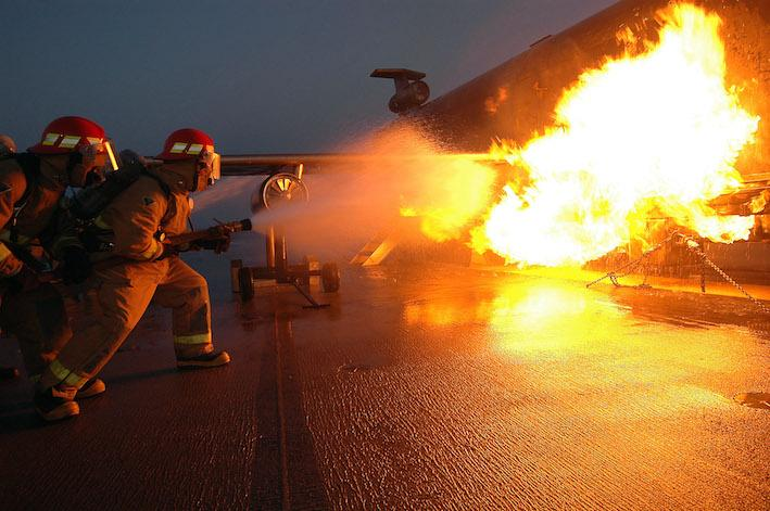 Aircraft Rescue and Firefighting (ARFF) Market