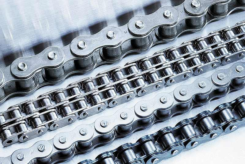 Industrial Roller Chain Drives Market 2020- Future