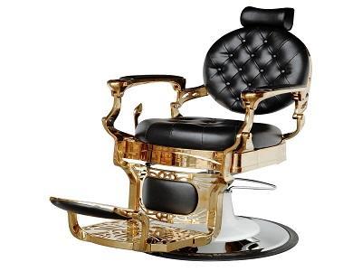Barbershop Chair Market