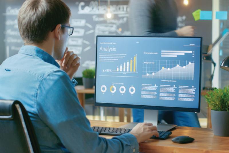 Performance Analytics Market 2027 Witness Astonishing Growth