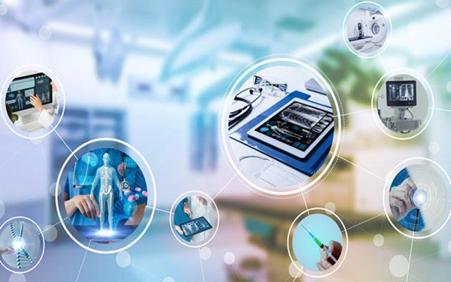 Connected Medical Technology