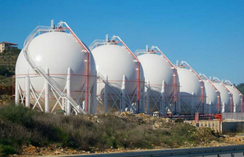 LNG Storage Tank Market Current Trends, Business Opportunities
