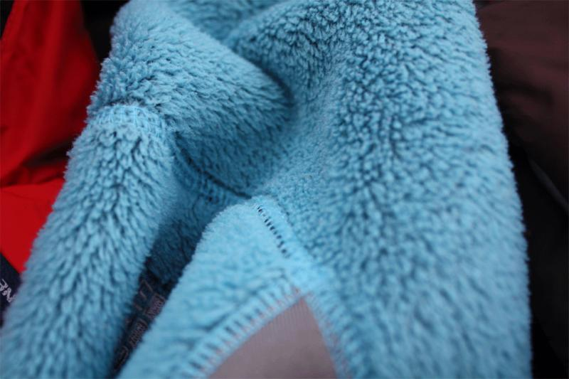 Global Garment Active Insulation Material Market Expected