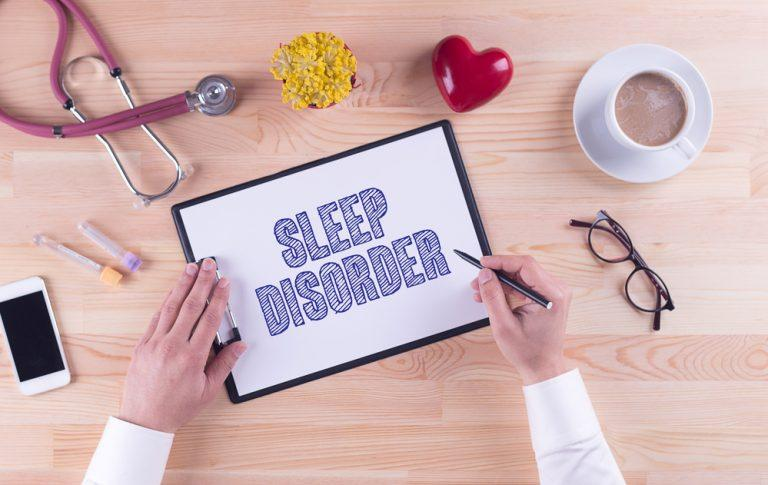 Global Sleep Disorder Treatment Market