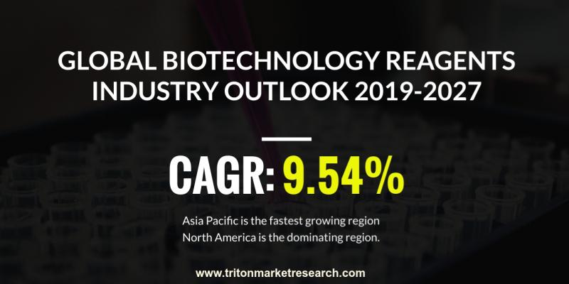 Global Biotechnology Reagents Market