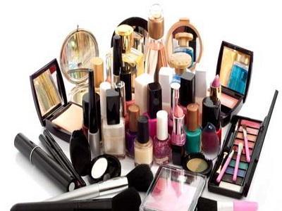 Salon Cosmetics Market
