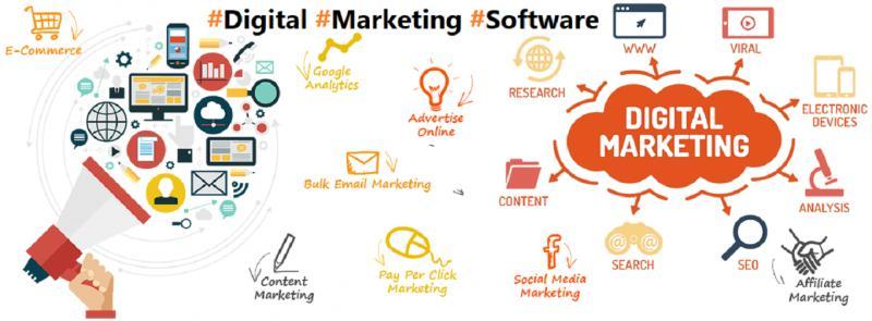 Marché des logiciels de marketing numérique - Aperçu du marché premium