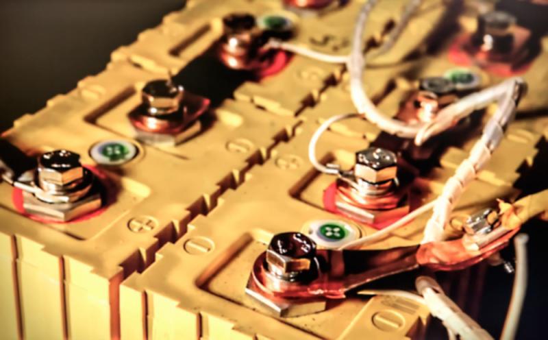 Grid-Scale Battery Storage Technologies market