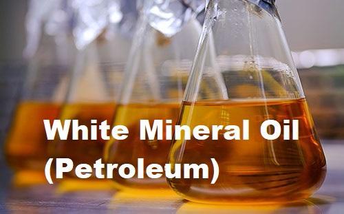 White Mineral Oil (Petroleum) Market