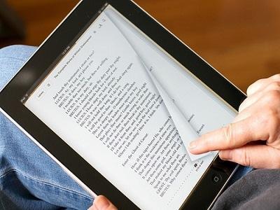 E-book Reader Apps Market