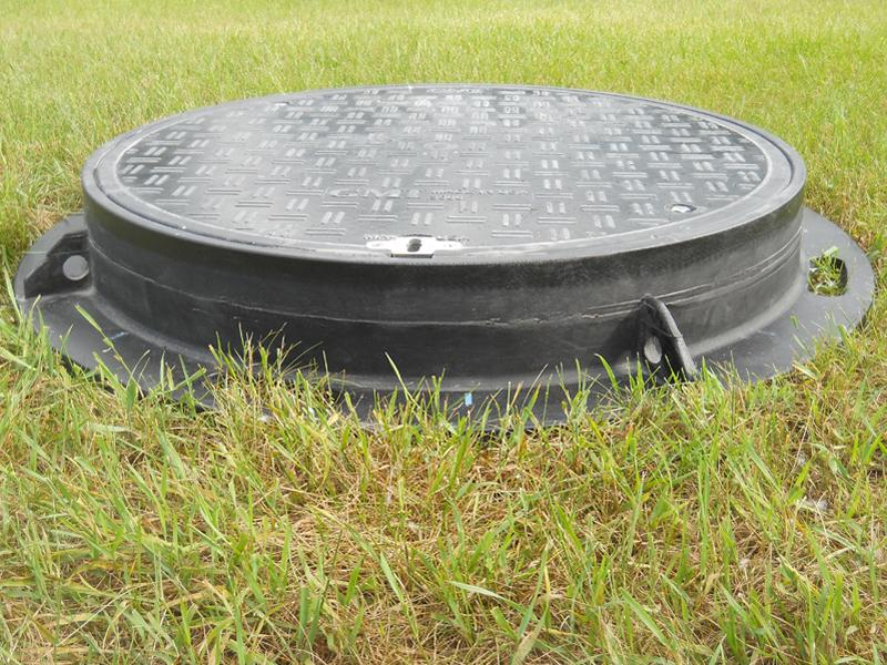 Manhole Frames & Covers Market to Witness Robust Expansion