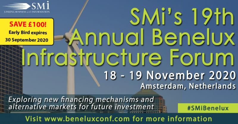 benelux infrastructure, infrastructure projects, PPP, offshore, onshore, finance projects, belgium, netherlands, luxembourg