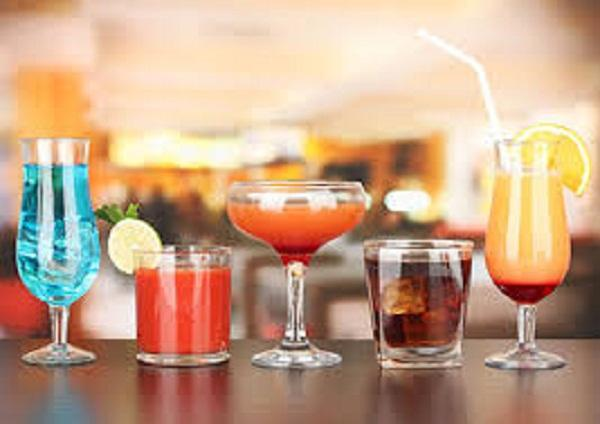 Alcoholic And Non-Alcoholic Beverages Market