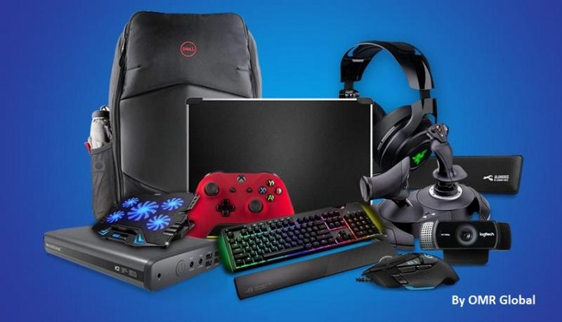 Gaming Accessories Market Research and Forecast 2020-2026