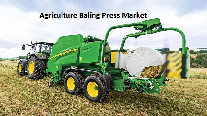 AGRICULTURE BALING PRESS MARKET
