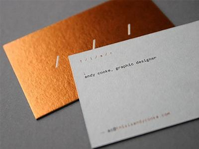 Business Card Designer Market