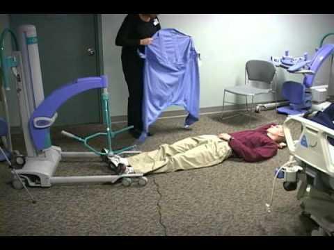 Patient Lifting Equipment Market