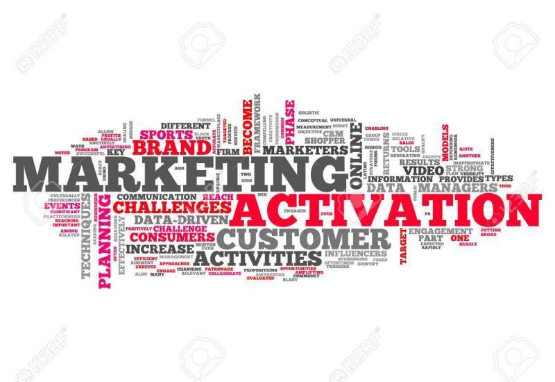 Marketing Activation Service
