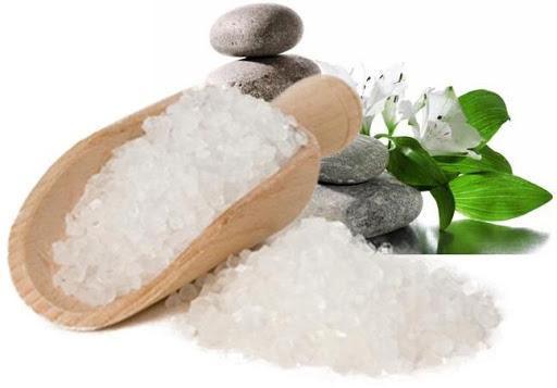 Maris Sal (Dead Sea Salt) Market: Competitive Dynamics & Global