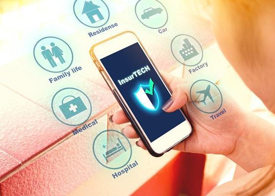 InsurTech (Insurance Technology)