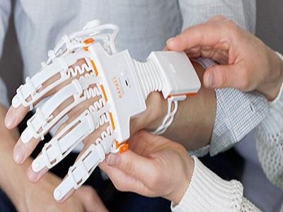 Smart Gloves Market