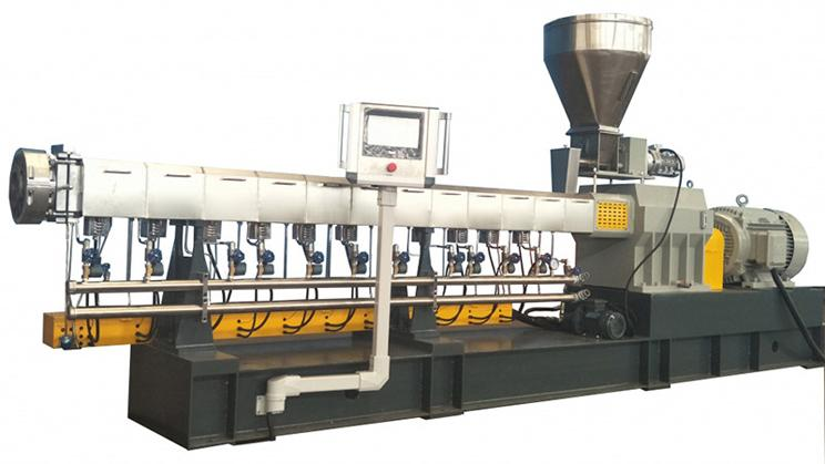 Co-Rotating Twin-screw Extruder Market Size, Share,