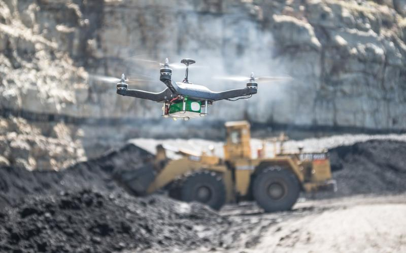 Drone for Mining Market Size, Share, Development by 2025