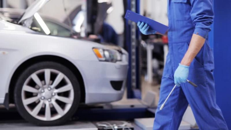 Automotive Repair and Maintenance Service