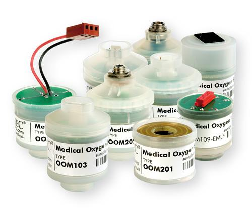 Medical Oxygen Sensors Market Size, Share, Development by 2025