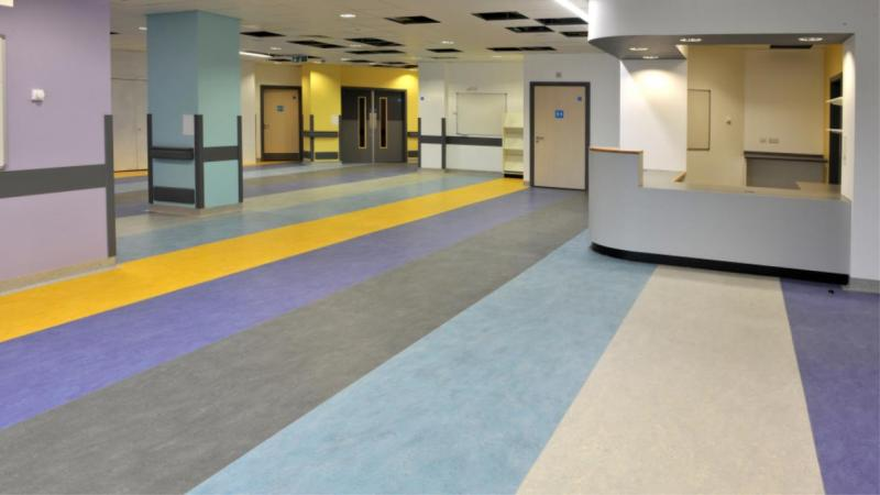 Global Hospital Flooring Market to Witness a Pronounce Growth